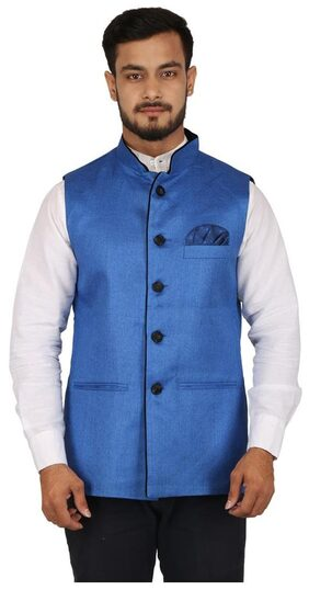 Modi Jacket Or Nehru Jacket