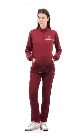 Monte Carlo Women Casual Track suit