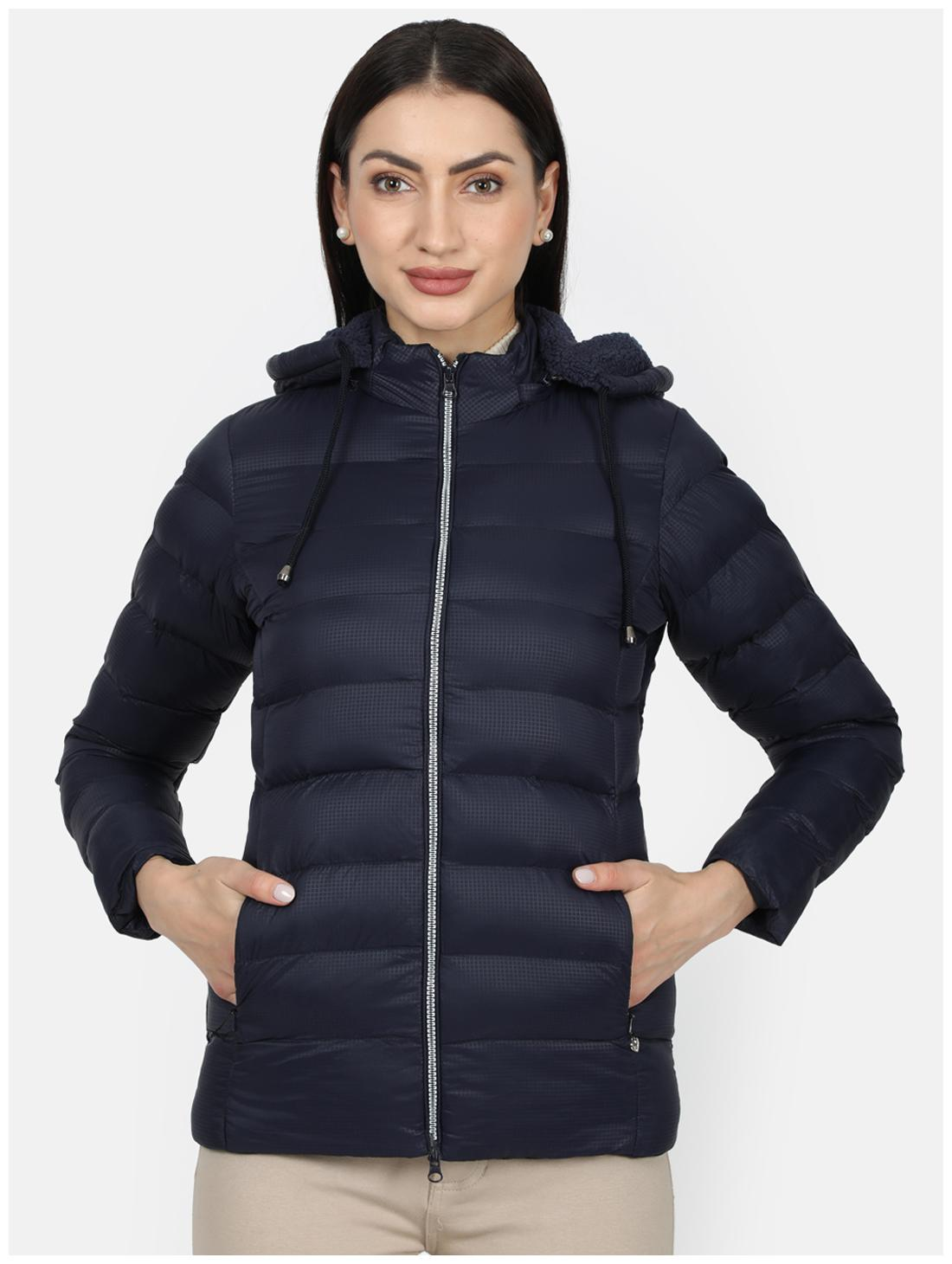 Women Solid Jacket ,Pack Of 1