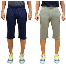 MOTUS Men Multi Regular Fit Regular Shorts