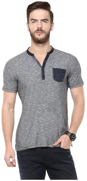 53bfde39 Mufti T Shirts - Buy Mufti T Shirts for Men Online at Paytm Mall Mall