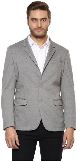 Mufti Grey Blazer