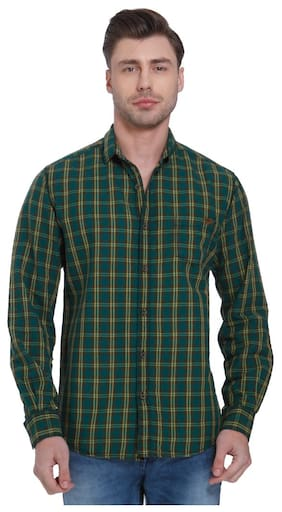 cf3f80498df Mufti Casual Shirts for Men Online at Best Price on Paytm Mall