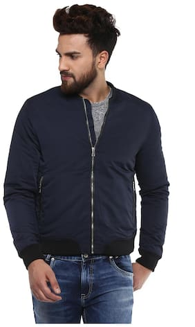630b1a3cda6 Mufti Jackets - Buy Mufti Jackets for Men Online