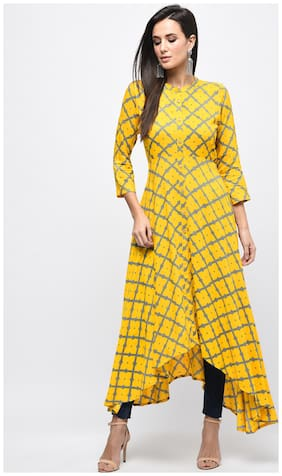 Myshka stylish kurti for women