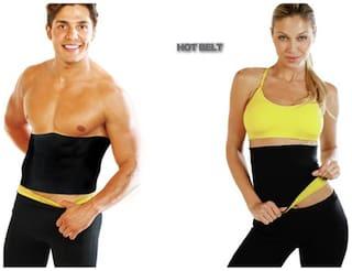 Neotex Hot Shaper Belt Neotex Body Sweat Fat Burn Slimming