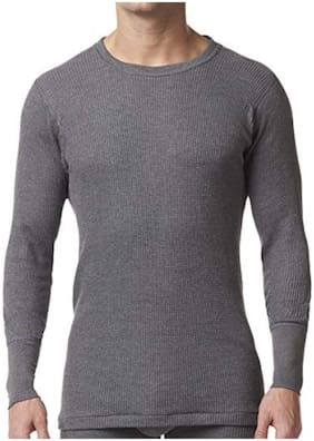 Nephra Men Wool Thermal Top - Assorted