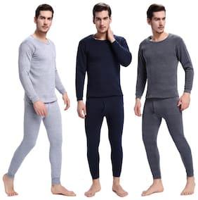 Men Wool Thermal