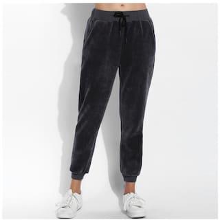 Waist Pants Women Elastic Slim Fashion Fleece Thicken Haroun Casual New cznwqYdx