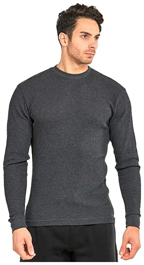 Men Cotton Thermal ,Pack Of 1