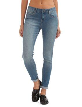 Newport Women's Blue Jeans & Jeggings