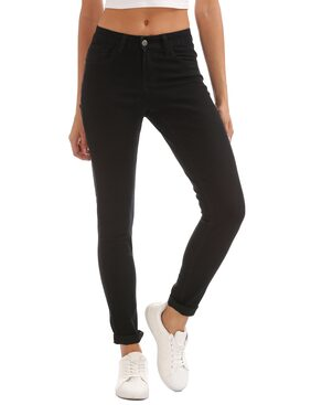 Newport Women's Black Jeans & Jeggings