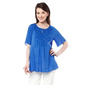 Nine Maternity Nursing Blouse