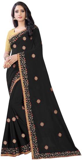 Silk Bollywood Saree
