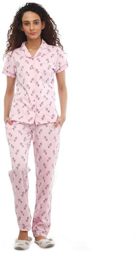 Nite Flite Multi Night Gown