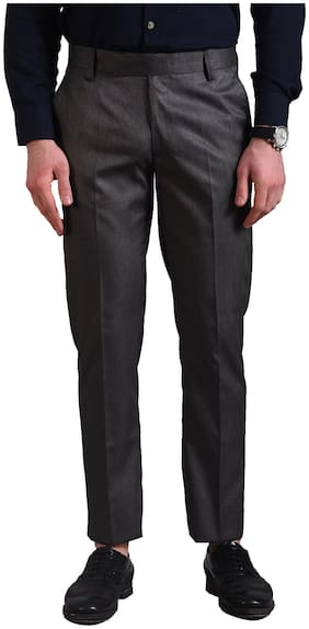 Men' s Formal Trouser