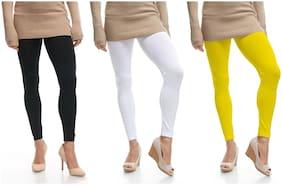 OMIKKA Cotton Leggings - Multi