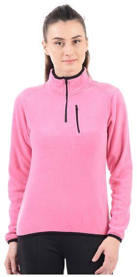 On-Vers Women Solid Full Sleeve Jacket