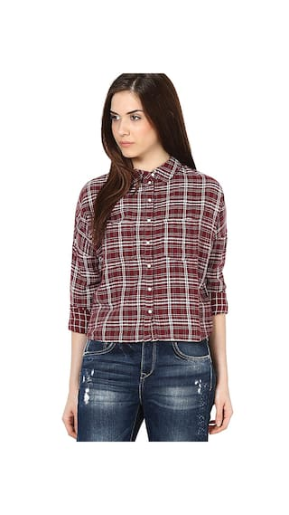 ONLY Women Casual Shirts
