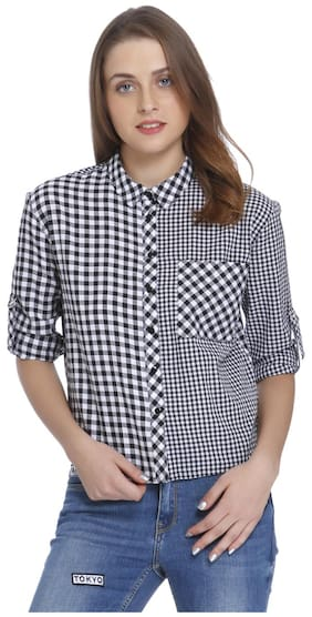 ONLY Women Casual Shirt