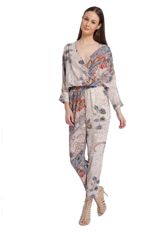 5f84fed05889 Buy ONLY Women Casual Jumpsuit Online at Low Prices in India ...