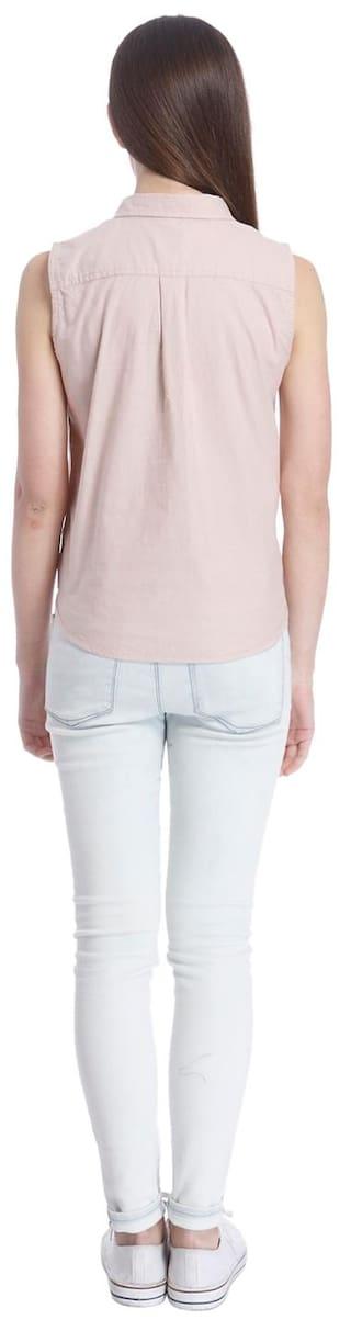 Only Women's Only Women's Shirt Causal Xzxq7qwC