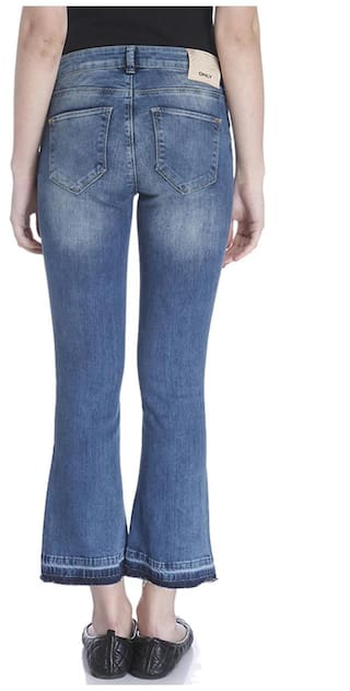 Jeans Casual Only denim Women's Blue xwTFqHY