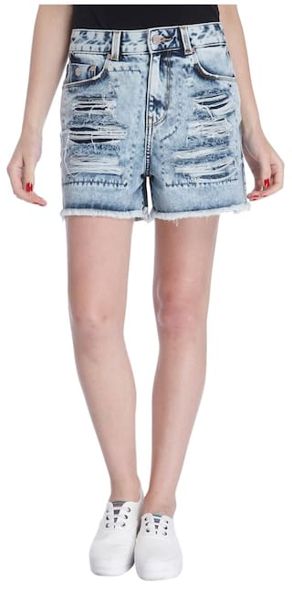 Only Women's Casual Short