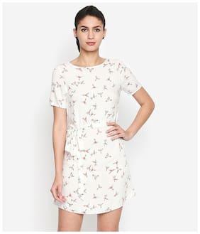 Women Printed Dress