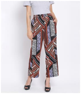 Women Printed Regular