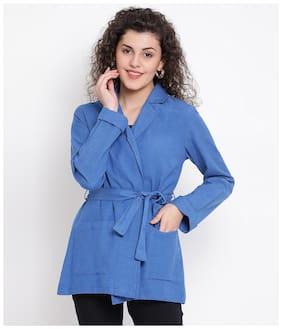 Women Casual Summer Jacket