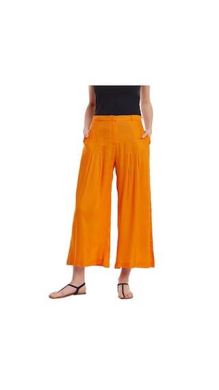Panit Orange Plazzos