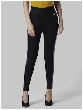 Women Straight Fit Jegging ,Pack Of Pack Of 1