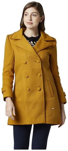 Women Striped Jacket