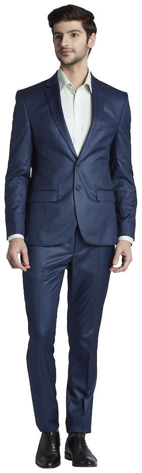 Men Formal Suit ,Pack Of 2