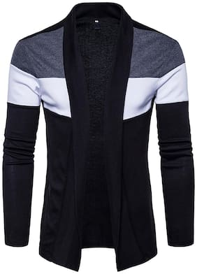 Men Cotton Full Sleeves Jacket