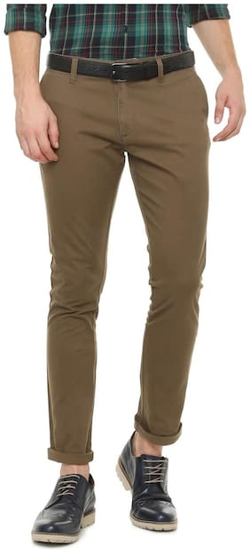 People Brown Trousers