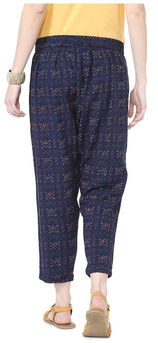 Casual Navy Navy People Pants People People Navy Casual Pants Casual dUwvqnP5