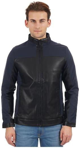 Men Cotton Long Sleeves Down Jacket