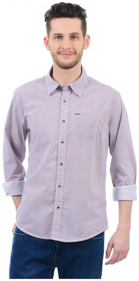 d00f9f12b3ceba Pepe Jeans Casual Shirts for Men Online at Best Prices on Paytm Mall