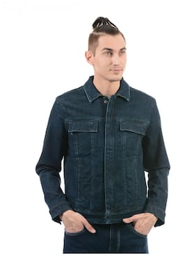 5e2b4c5036e2 Pepe Jeans Jackets - Buy Pepe Jeans Jackets for Men Online | Paytm Mall