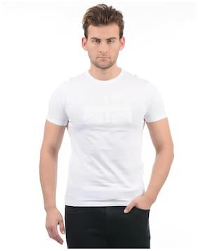 Pepe Jeans Men Graphic Print T-Shirt