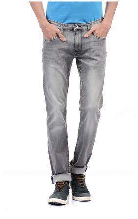 Pepe Jeans Men Solid Jean