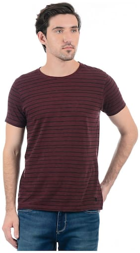 2e190bacc Pepe Jeans T Shirts - Buy Pepe Jeans Men's T Shirts Online at Paytm Mall