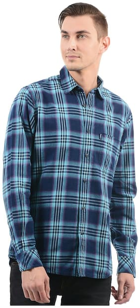 Pepe Jeans Men Regular fit Casual shirt - Multi