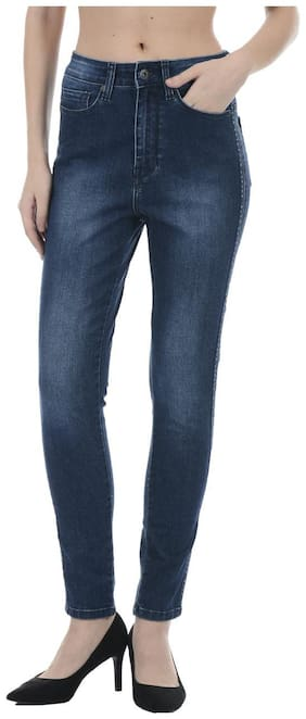 Women Slim Fit Jeans
