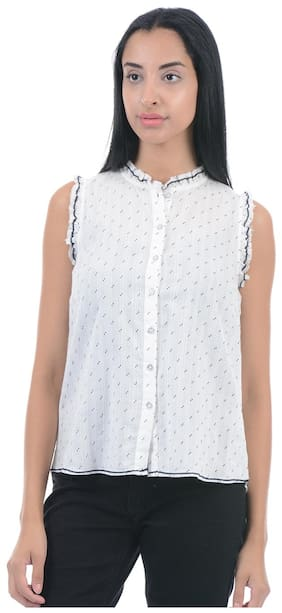16e452f3ba6 Buy Pepe Jeans Shirts for Women Online at Best Prices