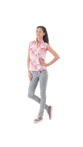 Jeans Shirt Pepe Women Pepe Casual Jeans O4wExS