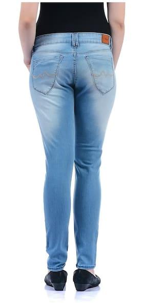 Jean Women Solid Jeans Solid Women Jeans Pepe Jean Women Jeans Pepe Pepe AX5qxU