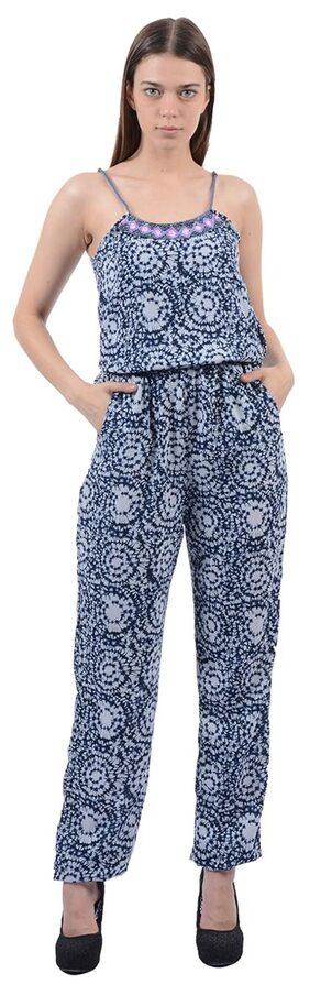 Pepe Jeans Women Casual Jumpsuit